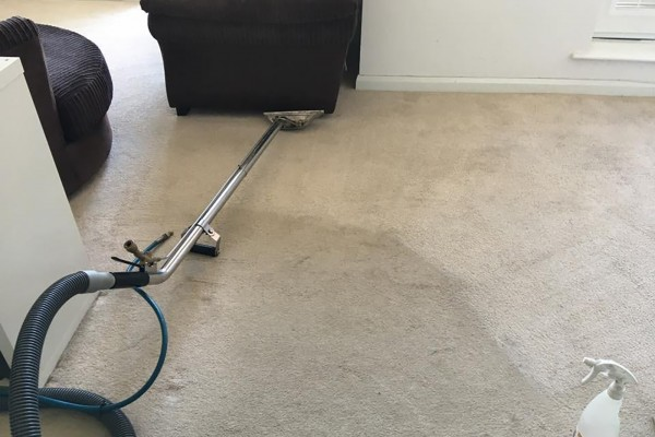 Carpet Cleaning in Guildford